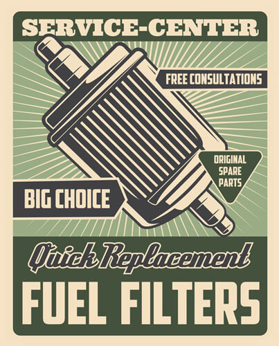 Fluid and Filter Services